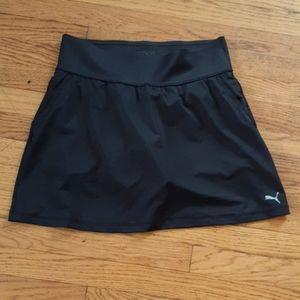 Puma tennis skirt